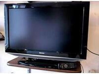 """SHARP 32"""" TV"""