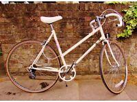 Vintage Ladies Falcon Bike