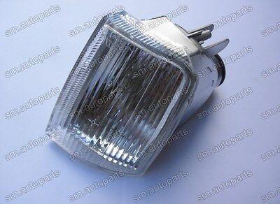 Front Indicator Light Lamp For Citroen ZX Left Side
