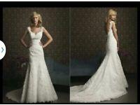Wedding Dress(stunning)