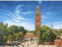 Grab Exciting Savings up to 47% on Luxury Marrakech Break
