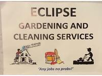 Eclipse Gardening and Cleaning Services