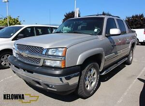 2005 Chevrolet Avalanche 1500 Bose Speakers | Power Seats