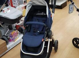 Diono buggy