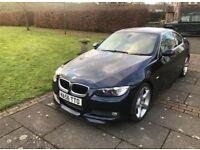 BMW 3 Series 3.0 335i SE 2dr