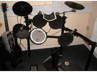Roland TD-9 electronic drumkit