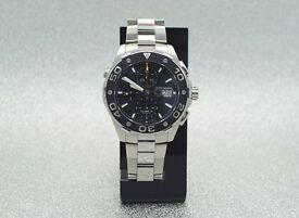 TAG Heuer Aquaracer CAJ2110 Watch