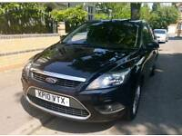FORD FOCUS 2.0 Petrol Manual Titanium 2010