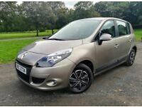2010 Renault Scenic 1.5 DCI Diesel Mot July 2019 (not Sharan, Galaxy, Zafira, Alhambra)