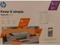 HP DeskJet Printer 2721e