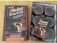 Lakeland fondant dessert kit - brand new and unused