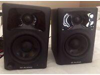 Computer Speakers M-Audio AV32