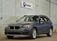 2015 BMW X1 xDrive28i| Premium package