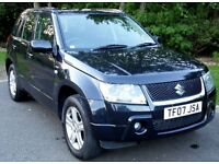 2007 Suzuki Grand Vitara 1.9 DDIS 5 DOOR