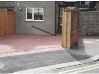 Parking Space in Woodgreen, N22, London (SP36866)