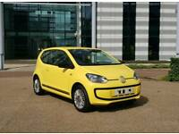 2016 Volkswagen UP! Move 1.0 *Like new!*
