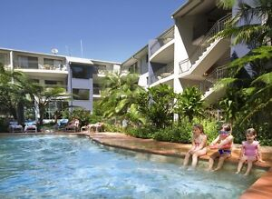 Long Weekend rental at Beach Resort during Peak Holiday Season Port Macquarie Port Macquarie City Preview