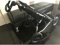 Mountain Buggy Urban Jungle Pushchair - £250 ONO