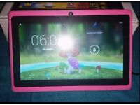 TABLET PC FAULTY