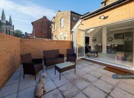 1 bedroom in Wendover Road, London, NW10 (#1062368)