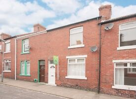 50% Housing Benefit Cashback! Low Fees! 2 Bed , Bouch Street, Shildon DSS WELCOME