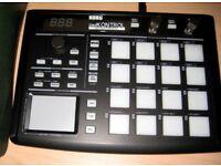 Korg pad KONTROL MIDI Drum Studio Controller