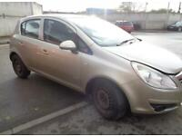 Breaking Corsa D 06>12 ♻️ All spares Available ♻️ Door? Wing? Gearbox? Mirror? Bumper?