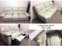 BARGAIN! Furniture pack: Sofa, Plasma TV, Washing machine, Bed, table, chairs, wardrobe...