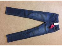 Ladies skinny jeans Brand New With Tags - size 8