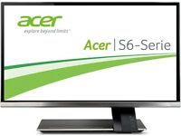 "ACER S236HL 23"" FULL HD IPS MONITOR"