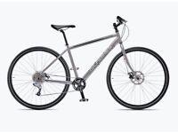 Islabikes Beinn 29 Disc Bike - Silver