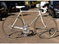 Vintage Carrea Corsa 14, Steel Road Bike, 56cm.