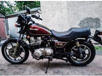 Kawasaki KZ1100 Spectre