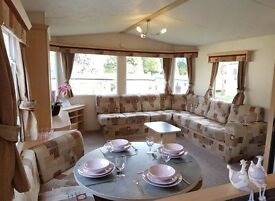 ** Price Reduced **ABI Roselle Holiday Home in Shanklin