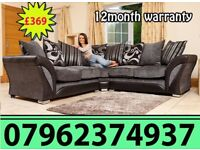 this week only free pouffe with brand new corner sofa 4