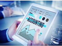 Accounting and Bookkeeping Services - VAT return, Personal Tax Return, CIS, EPS/FPS