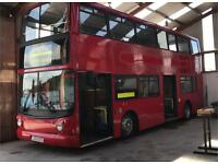 Pneumatic Bus Doors