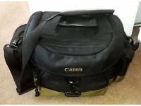 Fantastic Quality Canon Camera Bag