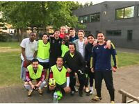 5-a-side football, Players Wanted (Shadwell / Tower Hamlets)