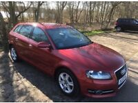 Audi A3 Sportback very good condition