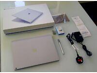 "Microsoft Surface Book i5 8GB RAM 256GB SSD dGPU NVIDIA 13.5"" + HDMI adapter + pen tip kit"