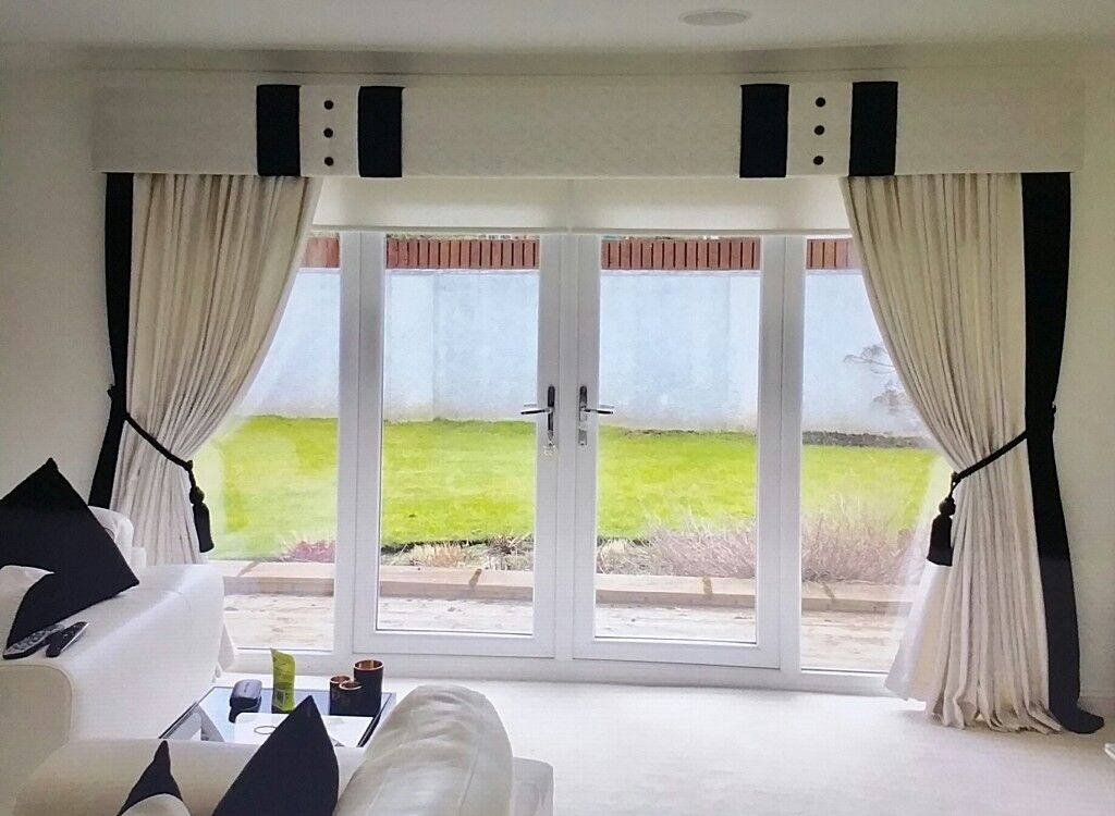 Perfect Made To Measure Curtains Pelmets Etc Make Your House A Home With Luxury  Made To Measure