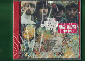 THE-BYRDS-GREATEST-HITS-CD-NUOVO-SIGILLATO
