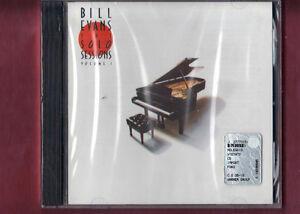 BILL-EVANS-THE-SOLO-SESSIONS-VOLUME-1-CD-NUOVO-SIGILLATO