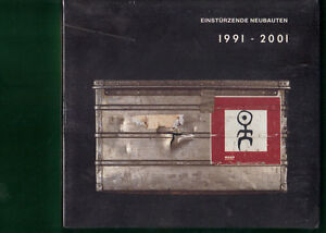 EINSTURZENDE-NEUBAUTEN-1991-2001-DOPPIO-CD-DIGIPACK-NUOVO-SIGILLATO