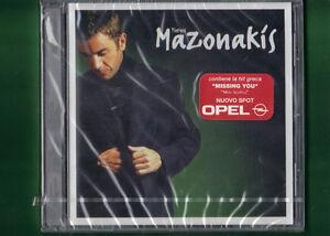 MAZONAKIS-CD-NUOVO-SIGILLATO