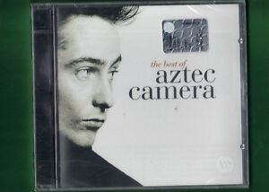 AZTEC CAMERA - THE BEST OF CD NUOVO SIGILLATO - Lissone, Italia - L'oggetto può essere restituito - Lissone, Italia