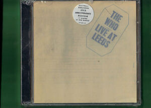 THE-WHO-LIVE-AT-LEEDS-DIGITALLY-REMASTER-25TH-ANNIVERSARY-CD-NUOVO-SIGILLATO