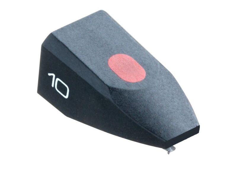Ortofon Stylus 10 Original Stylus — NEW! (OM 10, OMP 10, Concorde 10, LM 10, EC)