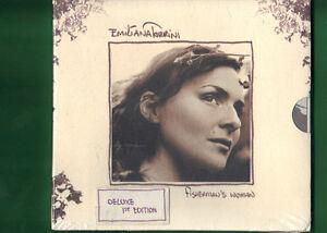 EMILIANA-TORRINI-FISHERMAN-039-S-WOMAN-DELUXE-1st-ED-CD-DIGIPACK-NUOVO-SIGILLATO